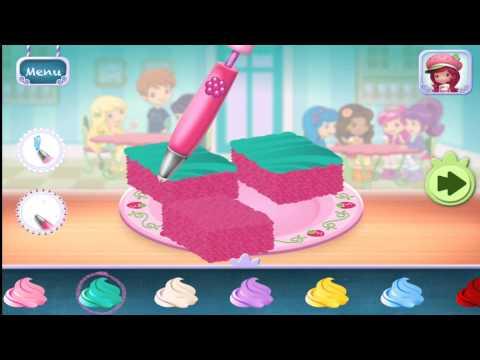 انیمیشن توت فرنگی اپارات-گلچین بهترین قسمتها 89-پخش آنلاین کارتون توت فرنگی