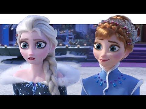 السا و آنا جدید فارسی