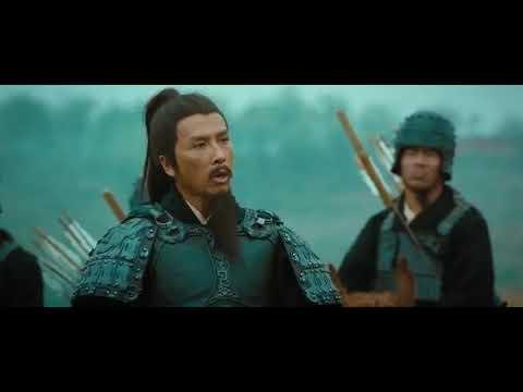 فیلم دوبله فارسی شمشیر زن گمشده