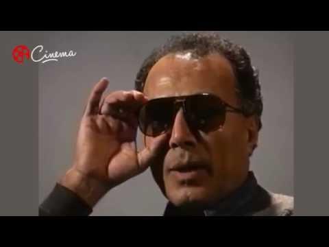 گفتوگو با عباس کیارستمی بعد از دریافت جایزه نخل طلایی جشنواره کن