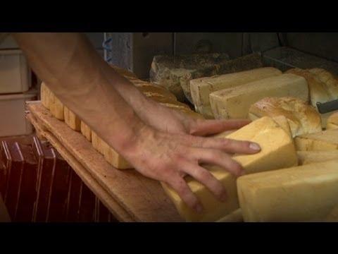 تهیه نان-روشی جدید و کم هزینه برای تخمیر بهتر خمیر نان