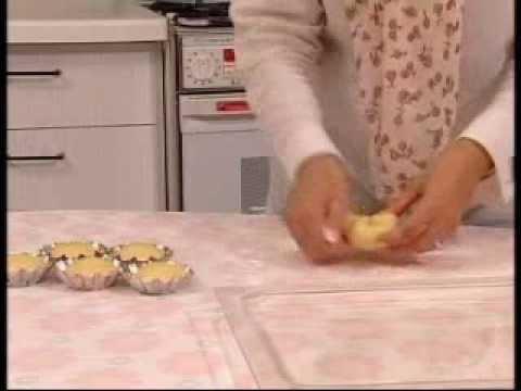تهیه نان-آموزش پخت نان بریوش