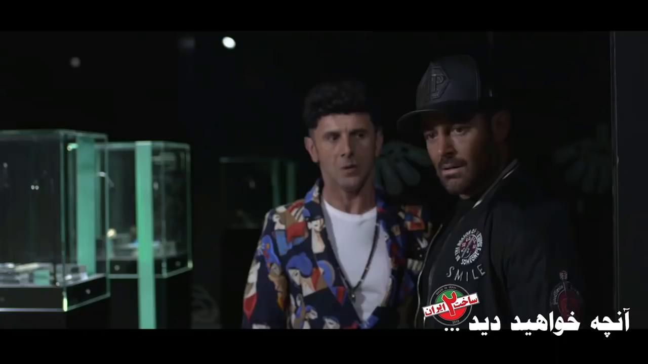 دانلود قسمت 10 دهم سریال ساخت ایران 2 با 4 کیفیت
