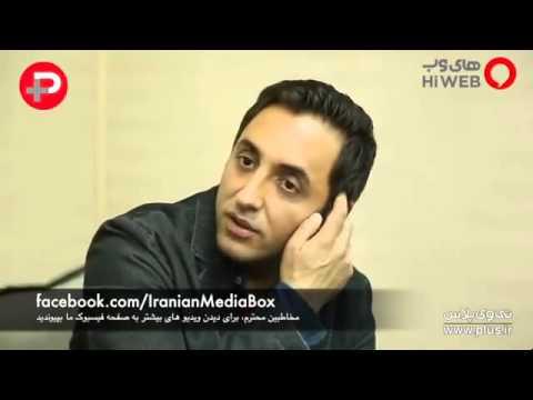 واکنش شدید امیرحسین رستمی به اعدام بابک زنجانی