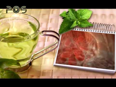 ویدیو اعجاز / چای سبز