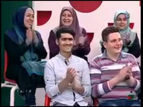 خاطرات بدشانسی های خنده دار امیرحسین رستمی ,بازیگر ایرانی