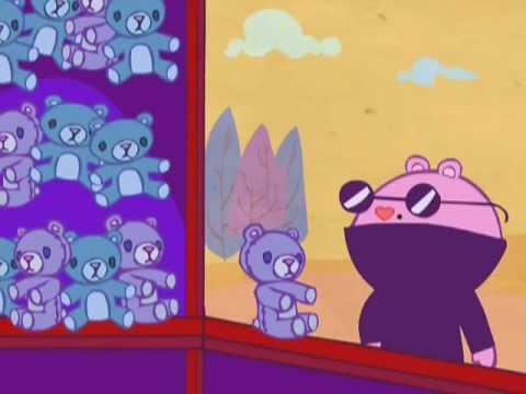 کارتون دوستان شاد درختی-کلیپ 96 -دانلود مجموعه کامل انیمیشن دوستان شاد درختی در لینک زیر این ویدیو