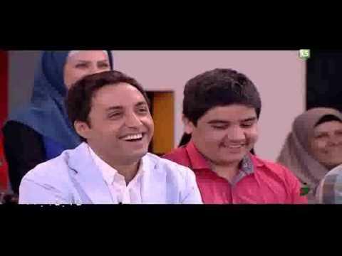 جناب خان و امیر حسین رستمی-3