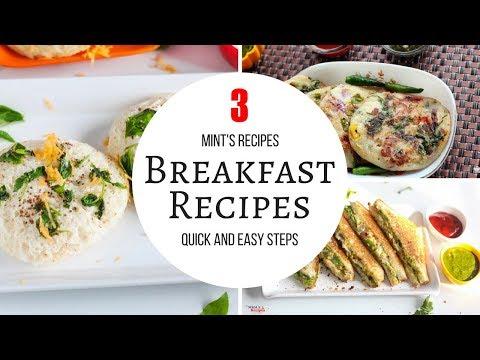 آشپزی مدرن-سه غذای ساده و آسان