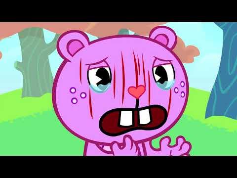 دانلود مجموعه ی کامل happy tree friends-کلیپ 75 -دانلود مجموعه کامل انیمیشن دوستان شاد درختی در لینک زیر این ویدیو