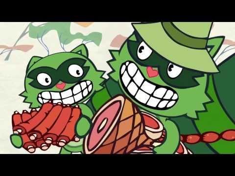 دانلود کارتون خفن دوستان شاد درختی-کلیپ 101-دانلود مجموعه کامل انیمیشن دوستان شاد درختی در لینک زیر این ویدیو