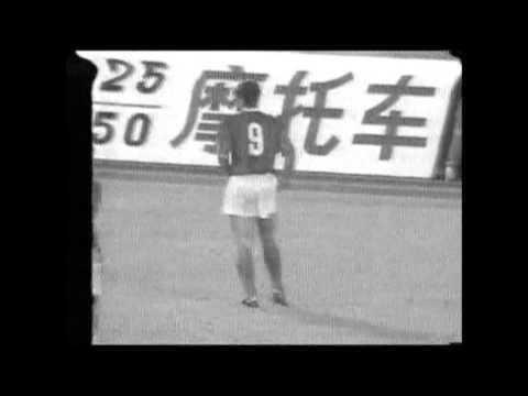 ایران ۲ - کره شمالی ۱: مرحلهٔ گروهی مسابقات فوتبال بازیهای آسیایی پکن در سال ۱۹۹۰