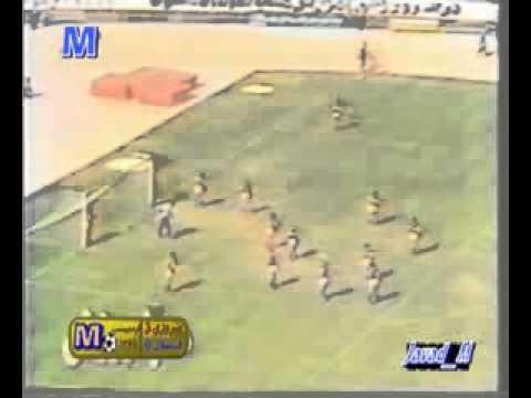 پرسپولیس 3 - استقلال 0 | Persepolis 3 - Esteghlal 0