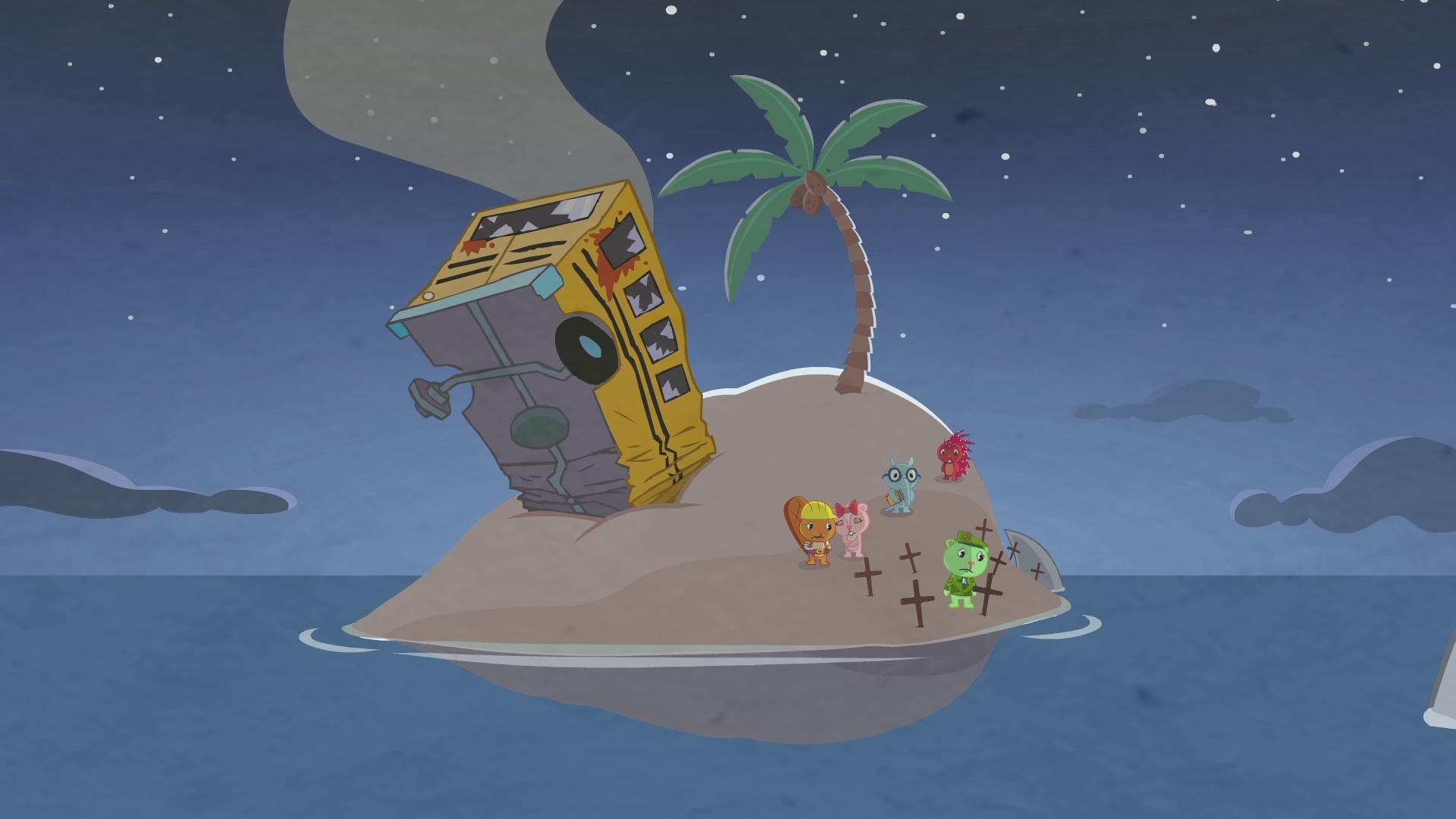 دوستان شاد درختی قسمت 28-فصل 2 قسمت 1- سال 2001 تا 2005- تمام قسمت ها در لینک زیر این ویدیو
