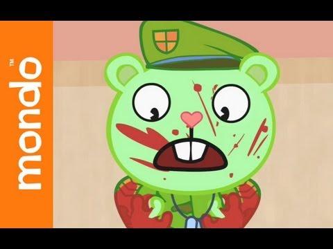 شخصیت های دوستان شاد درختی-کلیپ 112-دانلود مجموعه کامل انیمیشن دوستان شاد درختی در لینک زیر این ویدیو