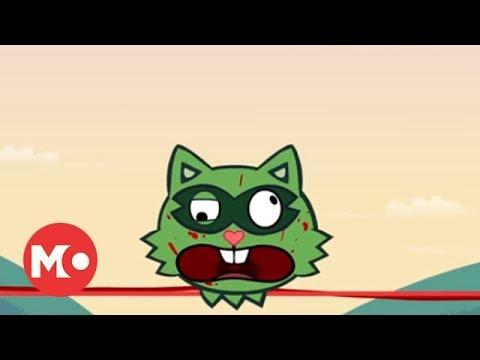 دانلود سری جدید دوستان شاد درختی-کلیپ 99-دانلود مجموعه کامل انیمیشن دوستان شاد درختی در لینک زیر این ویدیو