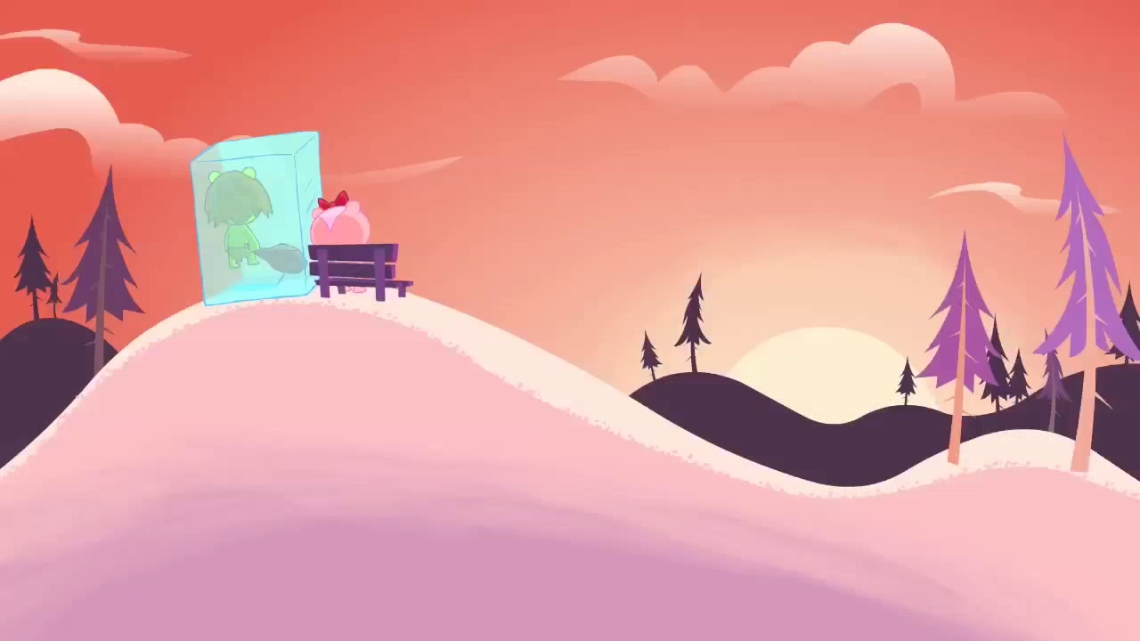 انیمیشن دوستان درختی شاد-فصل Love Bites قسمت 1-سال2009 - تمام قسمت ها در لینک زیر این ویدیو
