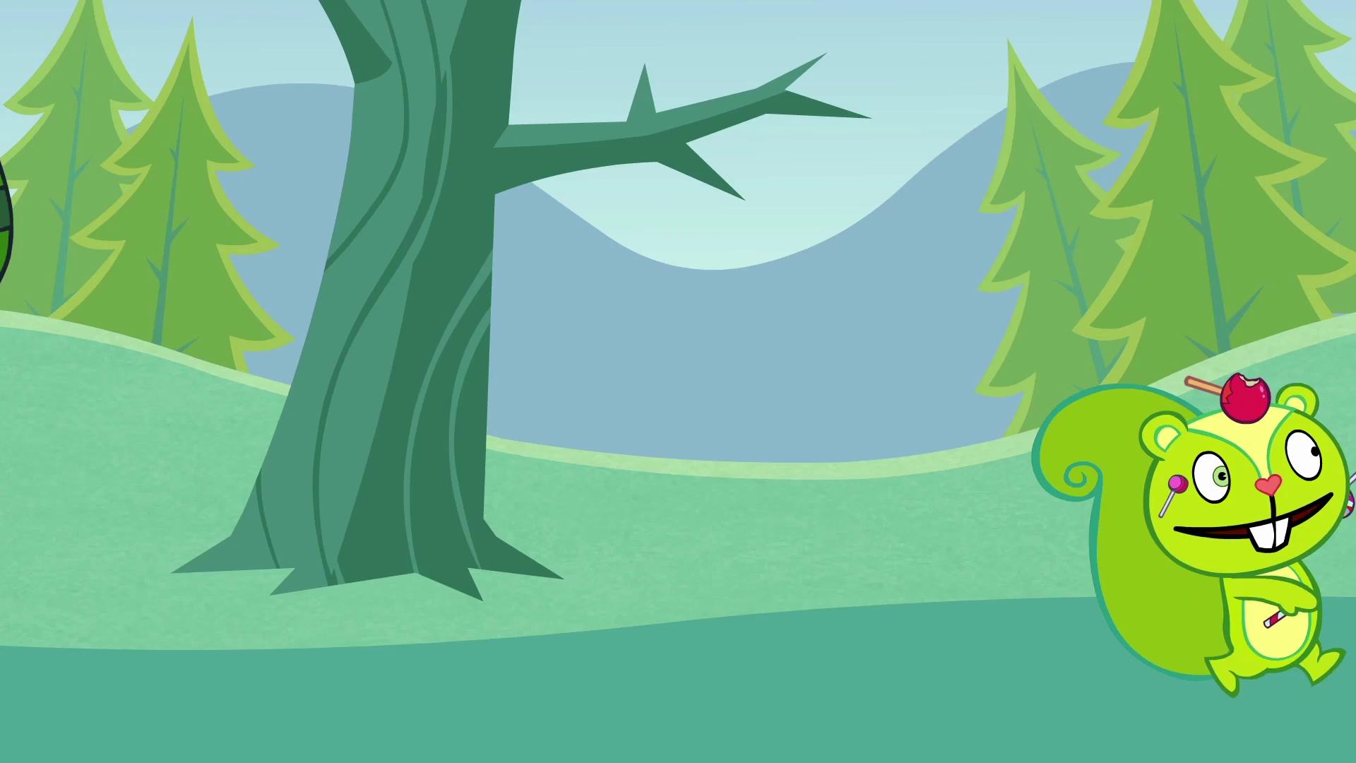 هپی تری فرندز happy tree friends-فصل Season TV 2006 قسمت 17- لینک تمام قسمت ها در توضیح زیر این ویدیو است