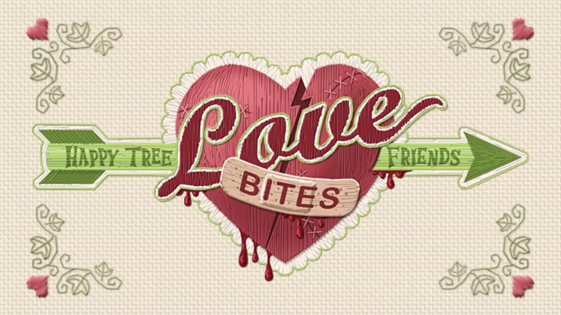 کارتون هپی تری فرندز-فصل Love Bites قسمت 4-سال2009 -لینک تمام قسمت ها در توضیح زیر این ویدیو است