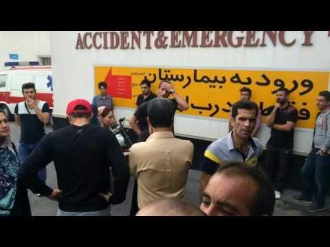 علت واقعی مرگ هادی نوروزی