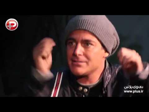 محمدرضا گلزار: اگر بچه پولدار بودم که در رستوران کار نمی کردم! / قسمت دوم گفتگوی اختصاصی