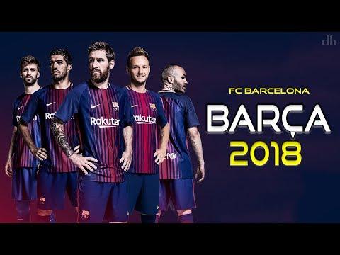 خاطره انگیزترین بازی های بارسلونا قسمت 66