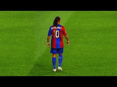 خاطره انگیزترین بازی های بارسلونا قسمت 60