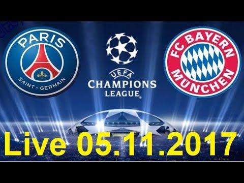 Bayern Munich vs Paris Saint Germain بایرن مونیخ  پاریس سنت ژرمن