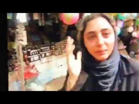 بعد از ۱۰سال، ویدیویی از گلشیفته فرهانی، شهاب حسینی و پیمان معادی7