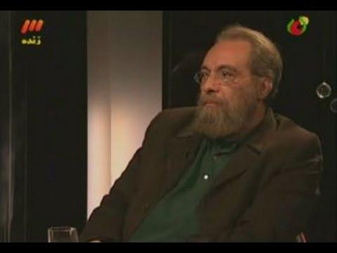 مسعود فراستی - نقد فیلم برف روی کاجها - برنامه هفت29