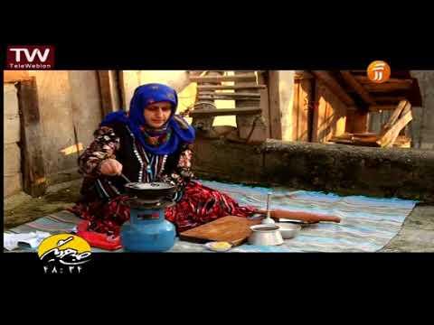 دسر خوشمزه--آموزش پخت سوهان کنجد
