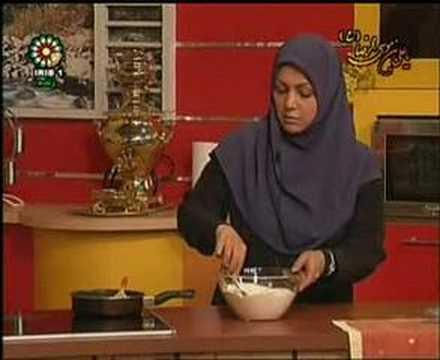 شیرینی پزی-شیرنی ایرانی کیک زنجبیلی Zanjbaily Cake