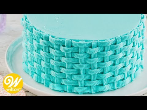 آشپزی -تزیین کیک- نکات