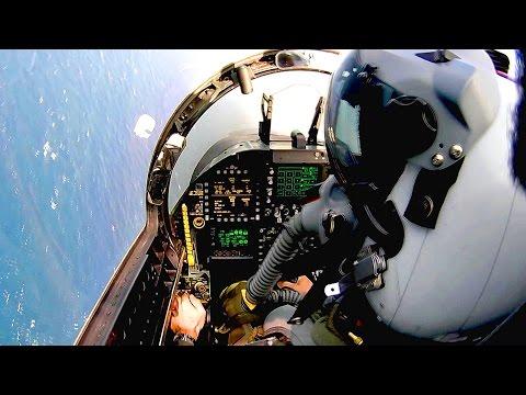 معرفی جنگنده F-18  بخش47