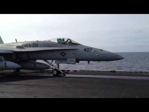 معرفی جنگنده F-18  بخش59