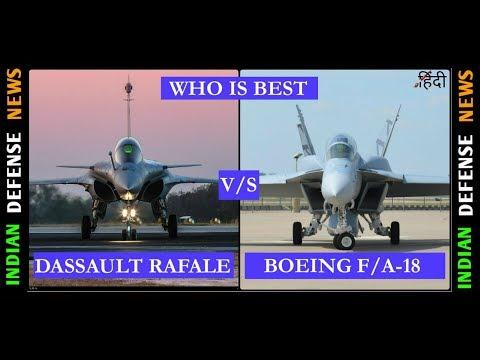 معرفی جنگنده F-18  بخش40