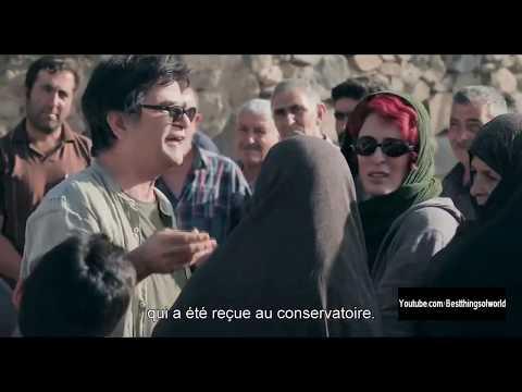 27تيزر فيلم سه رخ از جعفر پناهي
