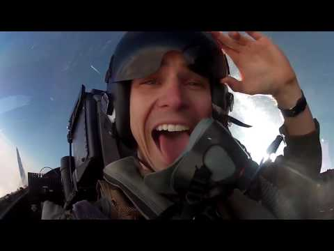 معرفی جنگنده F-18  بخش49