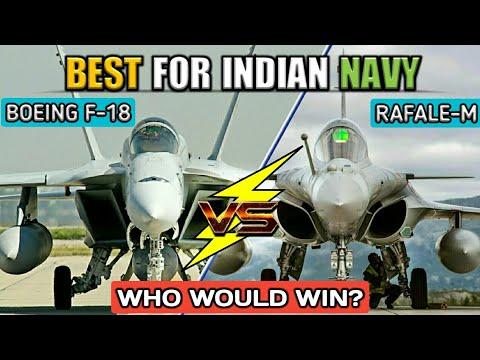 معرفی جنگنده F-18  بخش53
