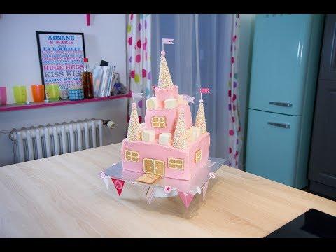 آشپزی -تزیین کیک- خاص