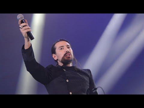 (امیر عباس گلاب - ازدواج - اجرای زنده)36
