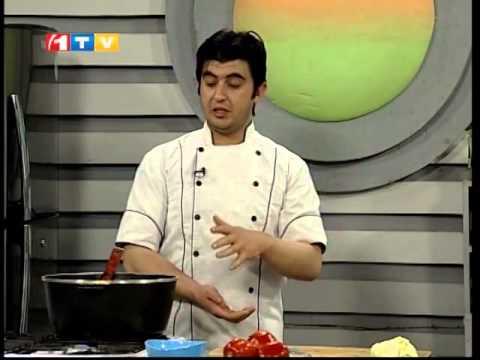 آشپزی آسان - مرغ با سبزیجات-4-