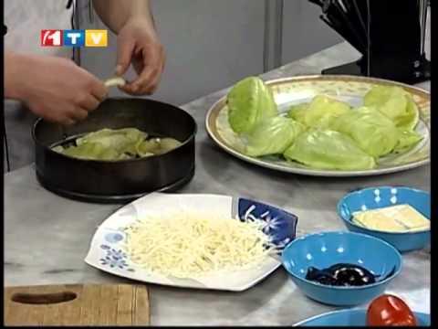 آشپزی مدرن- -اسپاگتی ایتالیایی-4-