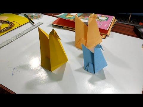 origami swan easy (step by step) | origami swan | origami tutorial | diy limited