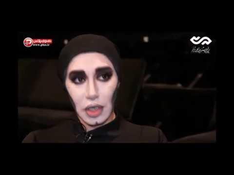 گفتگو با  نسیم ادبی بازیگر سریال شهرزاد از جدیدترین حواشی شهرزاد 2