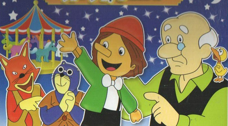 پینوکیو 10 - The Adventures of Pinocchio 1976