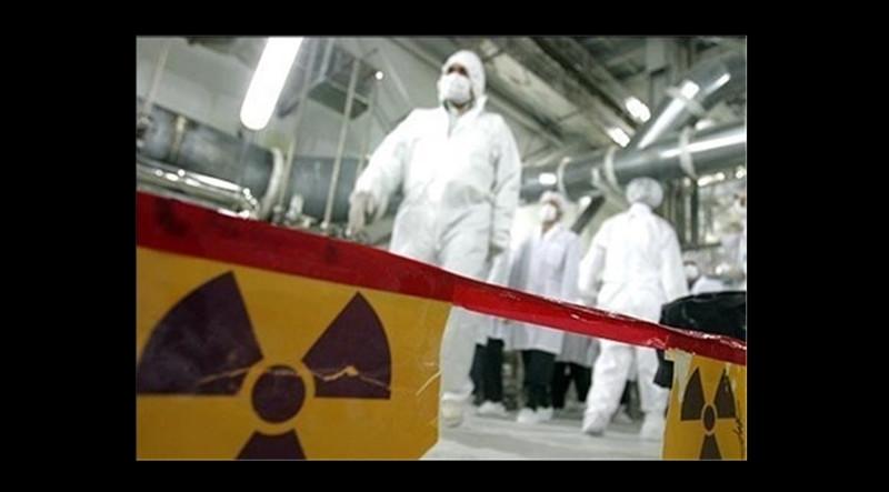 ذخایر اورانیوم غنیشده ایران از ۳.۶۷ درصد از ۳۰۰ کیلوگرم عبور کرد