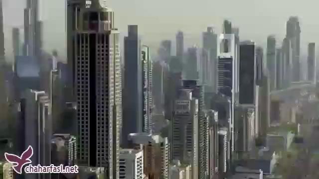 سفر به دبی، مدرن ترین شهر خاورمیانه