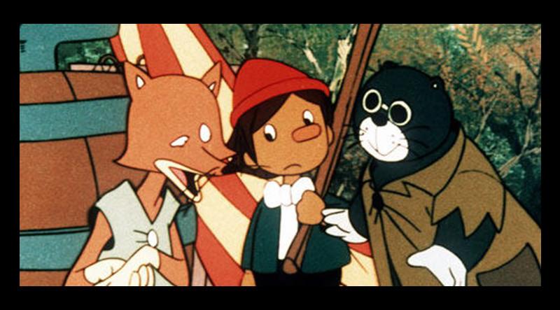 پینوکیو 12 - The Adventures of Pinocchio 1976