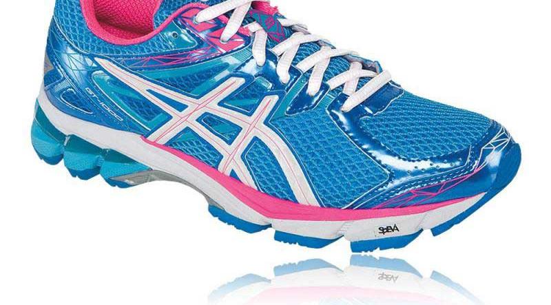 معرفی یکی از جدیدترین و بهترین کتانی های آسیکس مدل asics gt-1000 3 running shoes